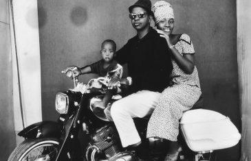 Retrospective Malick Sidibé à la Fondation Cartier