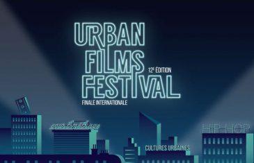 [Agenda] URBAN FILMS FESTIVAL