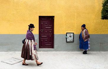 [Expo] Cholitas, la revanche d'une génération