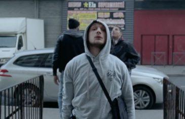 «Les misérables» le court métrage percutant nominé aux César 2018