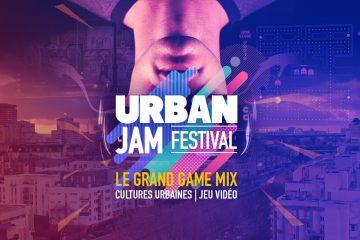 Urban jam
