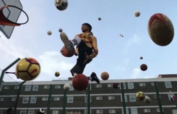 La campagne NIKE «Nothing beats a londoner» vaut le détour
