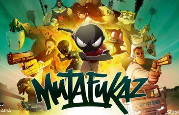 Pourquoi on ira voir Mutafukaz