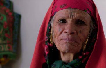 Un documentaire sur l'art du Tatouage berbère