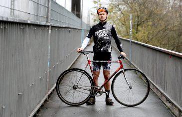 En selle! La renaissance de la culture vélo