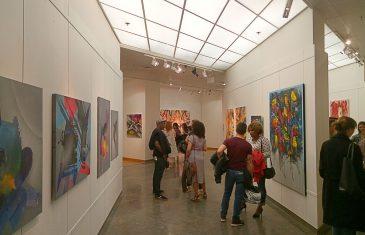 Retour photo sur l'expo Générations Graffiti
