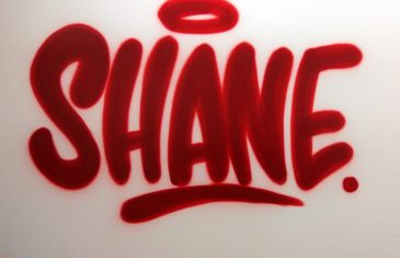 [EXPO] « Réaction en Shane »
