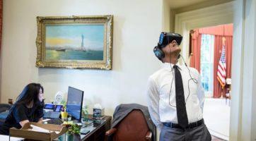 La réalité virtuelle nous bouffera tous !