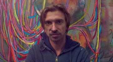 Seth – Muraliste explorateur