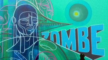 "[Expo] Doze Green ""Transmissions"""