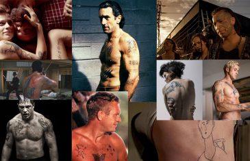 Du tatouage dans mon ciné club