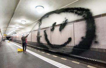 Primal Scream – la culture Graffiti à l'honneur à la Défense