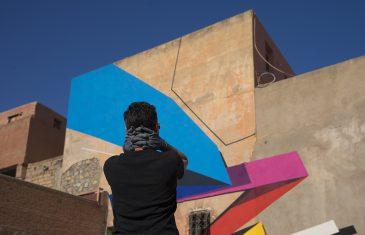 [Agenda] Graffuturism – Peinture vers le futur