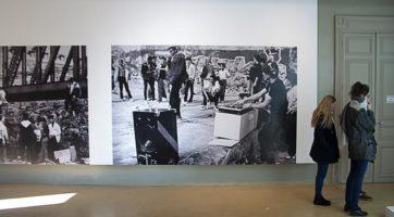 Retour photo sur l'exposition MÉMO