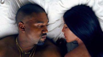 """Pourquoi le dernier clip de Kanye West """"Famous"""" vous mettra mal à l'aise"""