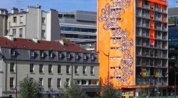 [Coup de gueule] Pape du street art parisien? vraiment?