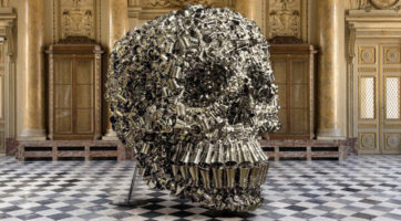3 Œuvres / 3 mots : Subodh Gupta à la Monnaie de Paris