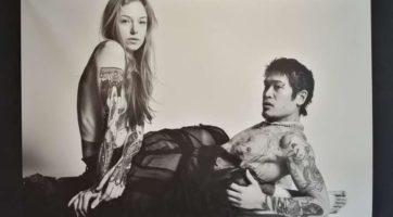 """Retour photo sur l'expo """"The buddharchist"""" au musée Guimet"""